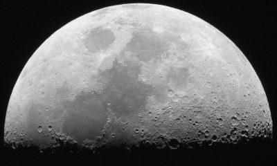 Od roku 1972 Měsíc čeká na lidskou společnost.