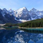 Skalnaté hory: pýcha Severní Ameriky