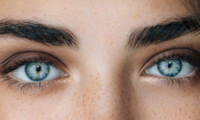 Zdravý zrak je základem orientace ve světě.