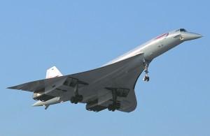 Britské aerolinky měly v provozu do roku 2000 sedm letadel stejně jako Francouzi.