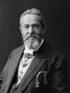 autor myšlenky slovníku – Jan Otto.