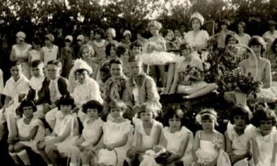 Rosa Gravatová porodila čtyřčata, paterčata i šesterčata. Nakonec měla 62 dětí.