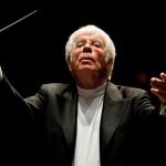 Jedna z nejnáročnějších prací je profese dirigenta