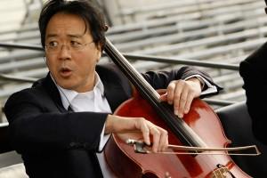 Také Yo-Yo Ma zapomene v taxíku cello od Stradivariho v ceně 50 milionů korun.
