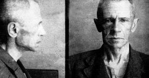 Československý hrdina Sergej Vojcechovský v sovětském Gulagu.