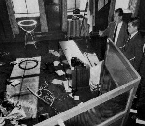 Vyšetřovatelé našli na místě sebevraždy jen zohavená těla Mišimy a jeho žáka.