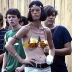 Alkohol, drogy, sex a typická móda hippies, to všechno byl Woodstock.