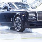 Rolls-Royce Phantom VII: Konec jedné éry