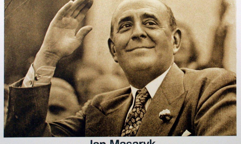 Jan Masaryk měl talent na jazyky a osvědčil se jako vynikající řečník.