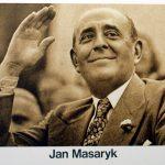 Komu byl Jan Masaryk trnem v oku?
