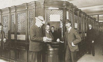 Je to už 115 let, co praskl případ obří veledefraudace. Takhle se tunelovalo za Rakouska-Uherska…