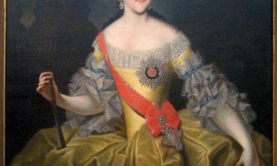 Kateřina Veliká není známá pouze jako nesmírně schopná vladařka, ale proslula také jako žena, která byla na svoji dobu poměrně sexuálně náruživá a měla velké množství milenců.