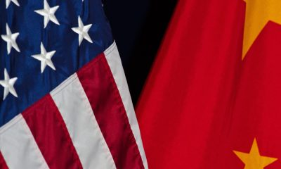 Čínsko-americké vztahy napraví nečekaní diplomaté.