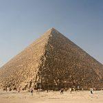 Pracovalo na stavbě Chufuovy pyramidy více než 100 000 lidí?