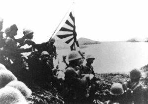 Boj o ostrov Kiska: Bitva, která se nestala