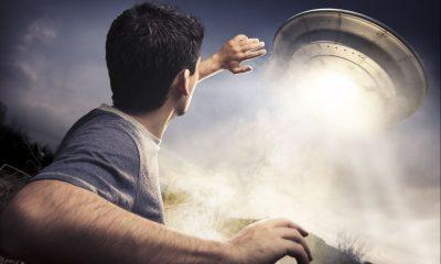 V zóně se objevují podivná světla. Stojí za úkazy mimozemšťané?