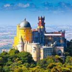 Národní palác Pena: Nechal si Ferdinand II. postavit sídlo jako z pohádky?