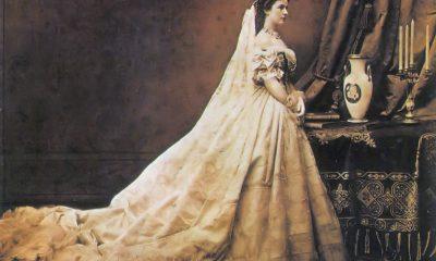 Na svém vzhledu si rakouská císařovna hodně zakládala. Aby byla štíhlá, téměř nejedla!