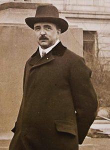 Svou dceru Irenu přežil Vojtěch Preissig jen o dva roky.
