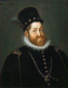 Pro císaře Rudolfa pracovali nejslavnější astronomové té doby včetně Johanna Keplera.