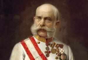 František Josef I. strávil na královském trůnu neuvěřitelných 68 let.