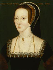 Annu Boleynovou poslal na smrt její vlastní manžel.