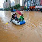 Poručíme větru, dešti! Čína chce řídit svoje počasí