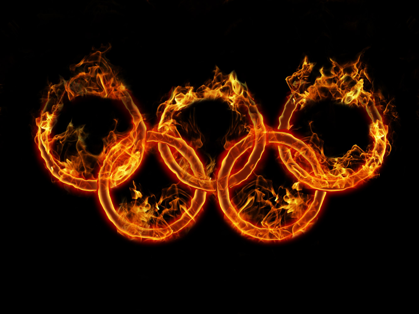 1 – Olympijské hry 1980 byly ve znamení bojkotu