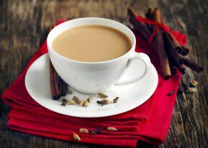 Masala je kořený indický čaj