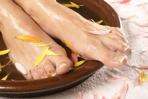 Připravte své nohy na léto!