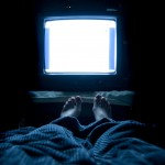 Technika nám kazí spaní