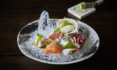 Sashimi patří k jedinečným lahůdkám, podlehnete?