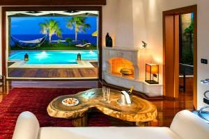 V luxusním řeckém resortu vás skutečně čeká jen to nejlepší.