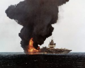 Tragická havárie z roku 1969 byla pravděpodobně způsobena přehřátím munice.