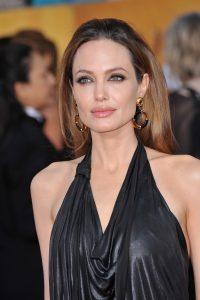 Velké rty jsou důvodem, proč je Angelina Jolie pro mnoho mužů nejatraktivnější ženou světa.