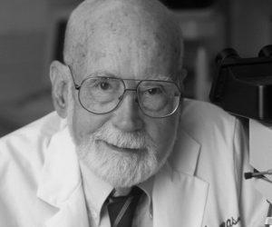 Americký lékař Edward Donnall Thomas