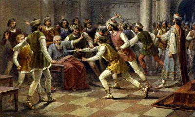 Libické hradiště získali po likvidaci Slavníkovců Vršovci. V roce 1108 byl i jejich rod téměř vyhlazen.