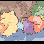 Kam putují kontinenty?