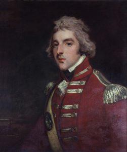 V mládí sám rád popíjel, svým vojákům ale vévoda zakazuje i sklenku vína.