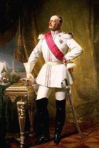 Anglický král Jiří V. byl nadšený sběratel známek.