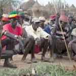 Mingi:  Zabít dítě pro dobro vesnice