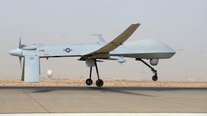Létající dron MQ-1 Predator