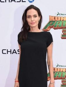 Angelina Jolie je spíše modelkovský tip, vyzkoušejte semínka jako bonus ve vašich jídlech.
