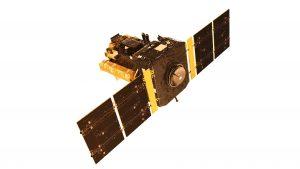 SOHO se nachází v bodě, kde sluneční gravitace spolu se zemskou dovolují sondě mít shodnou oběžnou periodu kolem Slunce jako má Země (librační bod L1).