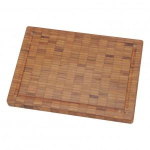 Vděčné bambusové