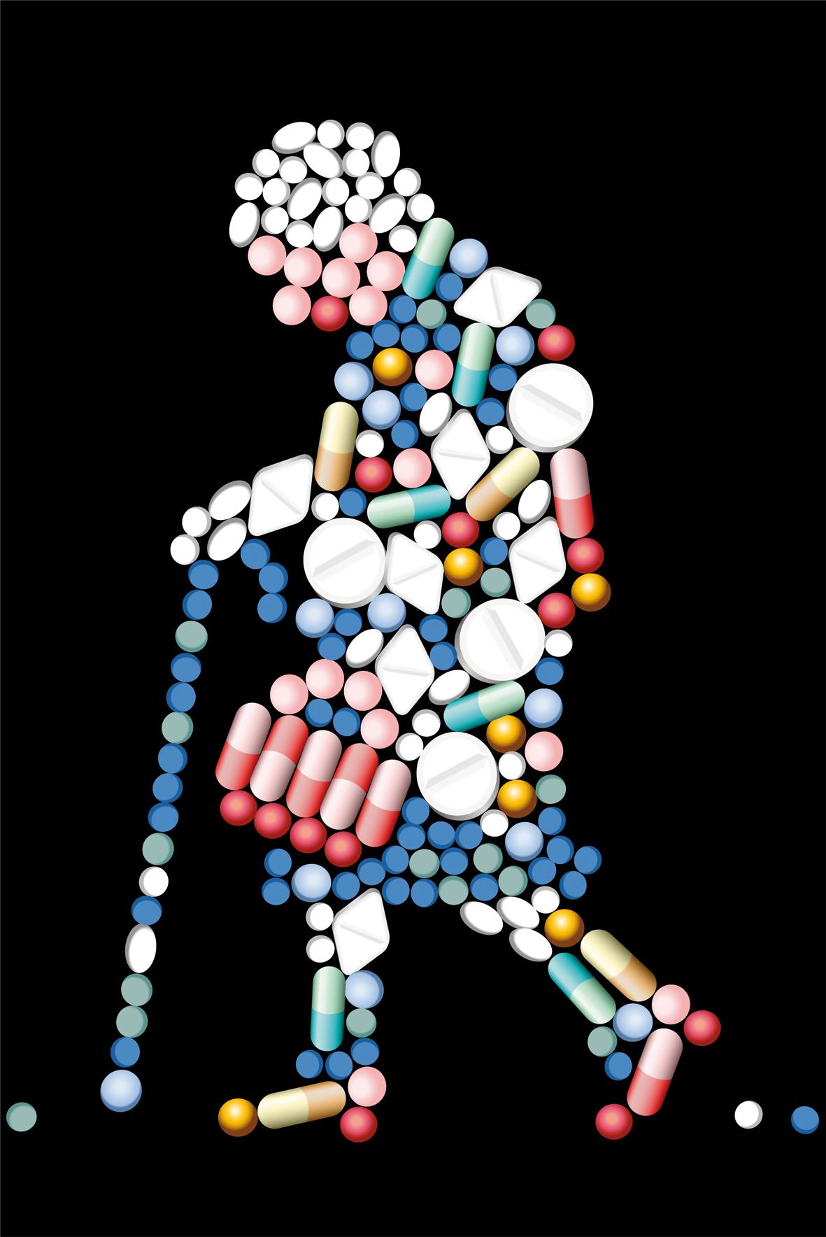 MedicineOldMan