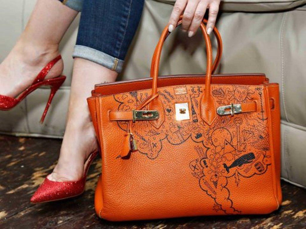 Luxusní kabelka jako skvělá investice  Rozhodně! – EpochálníSvět.cz d1db74c007e