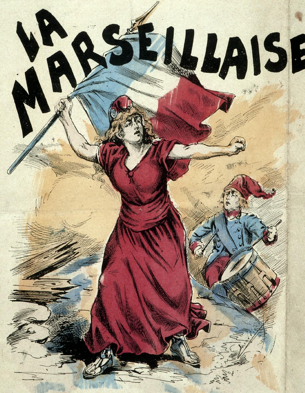 Francouzi jsou z ní nadšení.