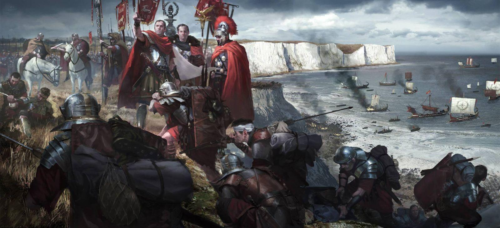 Římané zavedli na britském ostrově nové zemědělské, výrobní a architektonické postupy, čímž výrazně přispěli k rozvoji místní civilizace.