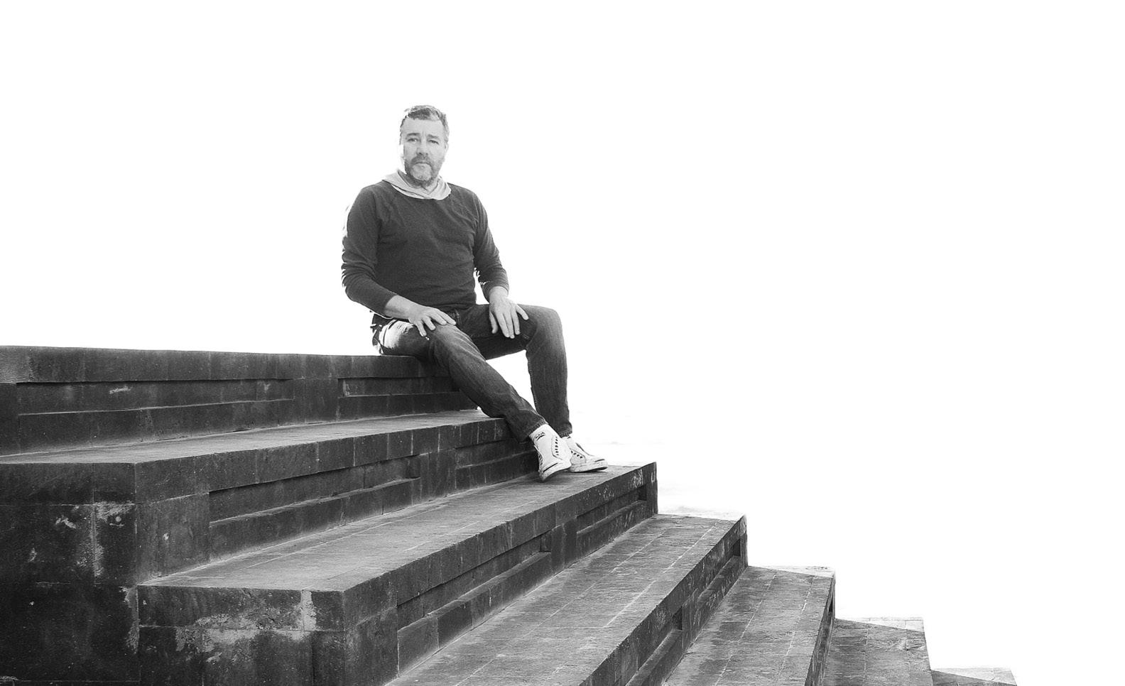 Philip Starck je ikonou současné architektury